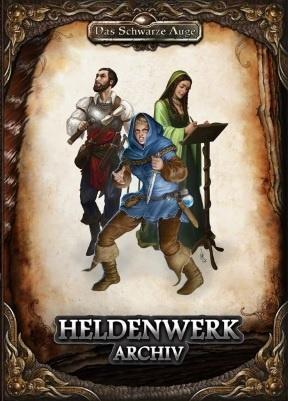 Heldenwerk-Archiv
