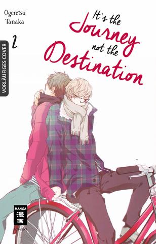 It's the journey not the destination 02