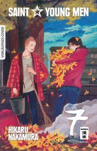 Saint Young Men 07