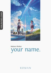 your name. Roman