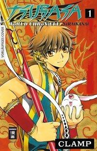 Tsubasa World Chronicle – Niraikanai 01
