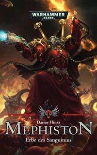 Warhammer 40.000 - Mephiston