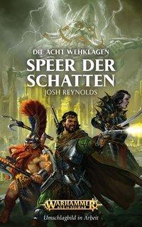 Warhammer Age of Sigmar - Der Speer der Schatten