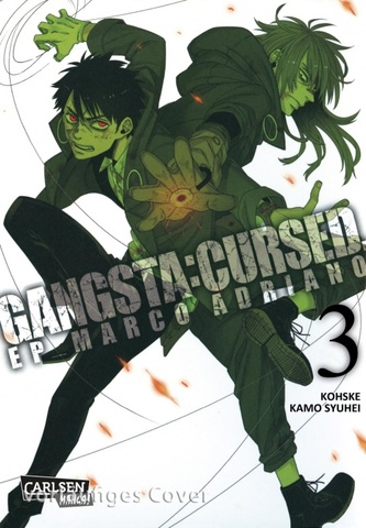 Gangsta Cursed 3