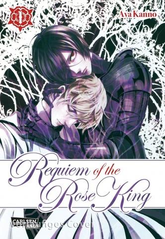 Requiem Rose King 1