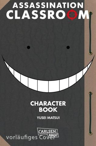 Assas.Claasr Character Book