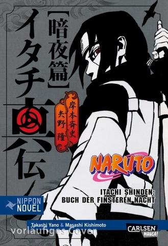 Naruto Itachi Shinden