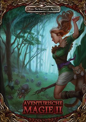 Aventurische Magie 2 (Taschenbuch)