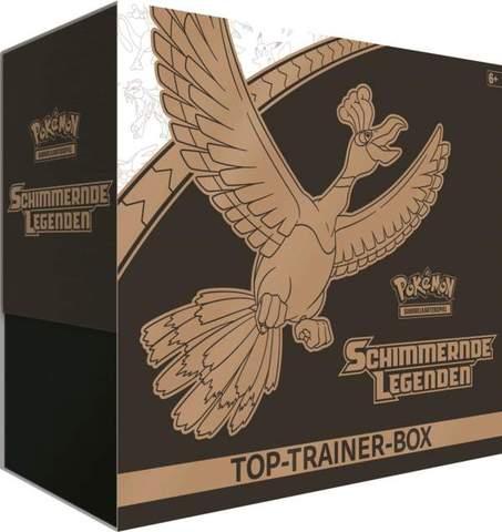 PKM SM03.5 Top-Trainer-Box