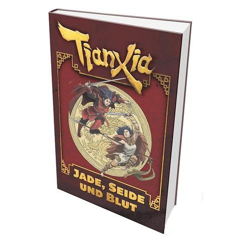Fate Tianxia - Jade, Seide und Blut