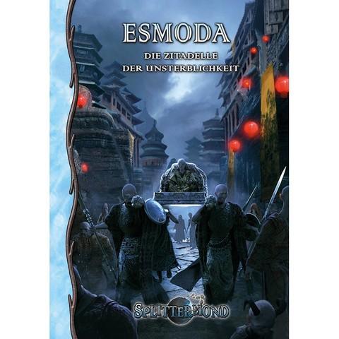 Splittermond Esmoda – Die Zitadelle der Unsterblichkeit