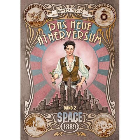 Space: 1889 Das Neue Ätherversum 2