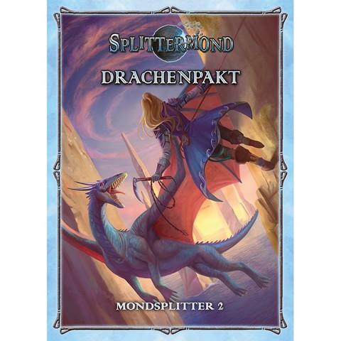 Splittermond Drachenpakt