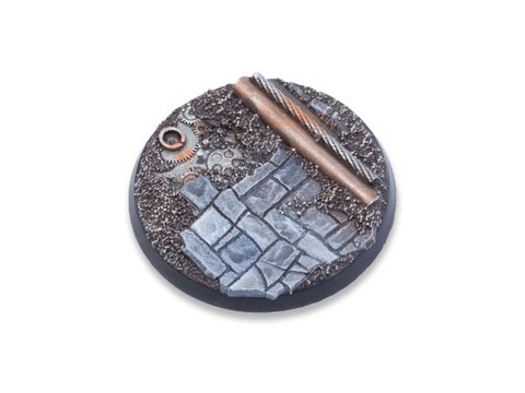 Ancient Machinery Bases - 50mm 1