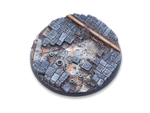 Ancient Machinery Bases - 80mm 1