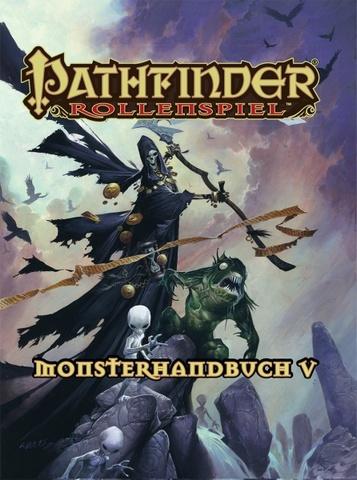 Pathfinder Monsterhandbuch 5