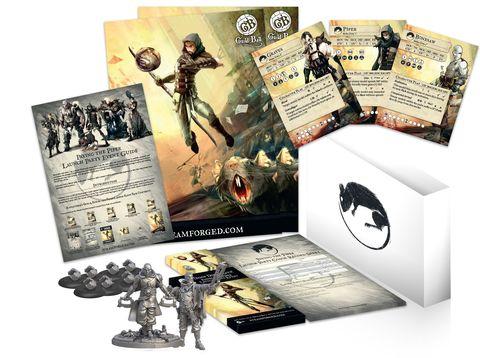 Launch Pack - The Ratcatcher's Guild