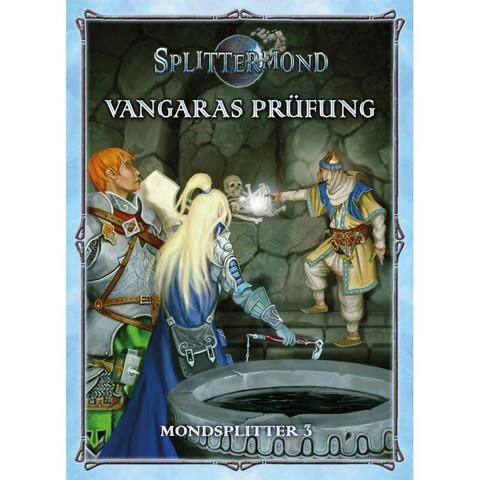 Splittermond Vangaras Prüfung - Mondsplitter 3