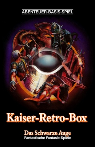 Kaiser-Retro-Box (remastered)