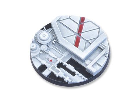 Starship Bases - 55mm 1