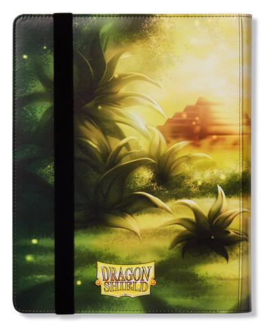DS: CARD CODEX 360 PORTFOLIO – DORNA
