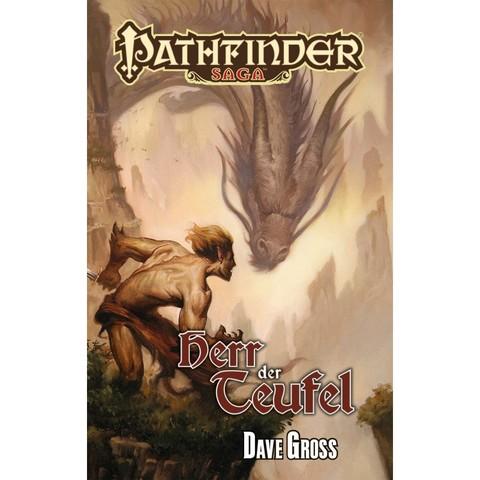Pathfinder 03 - Herr der Teufel
