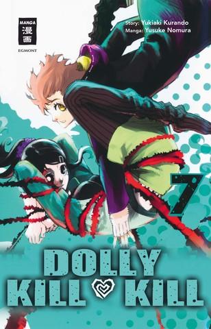 Dolly Kill Kill 07