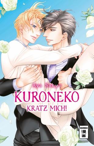 Kuroneko - Kratz mich!