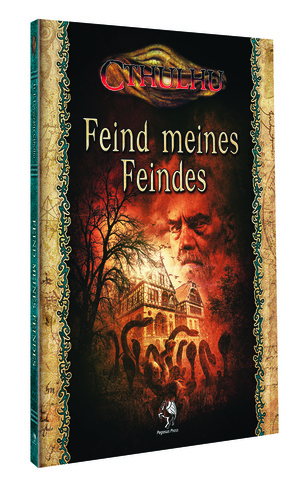 Chulhu: Feind meines Feindes (Softcover)
