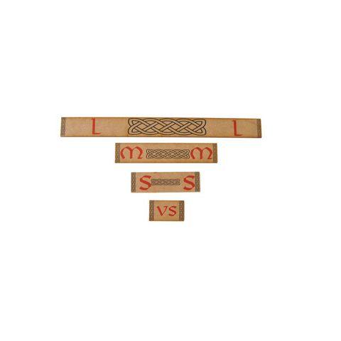 Age of Saga-  Measuring Sticks